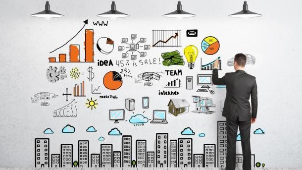Emprendimiento e Intra emprendimiento